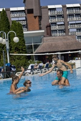 - Danubius+Health+Spa+Resort+B%C3%BCk - hotel B%C3%BCk