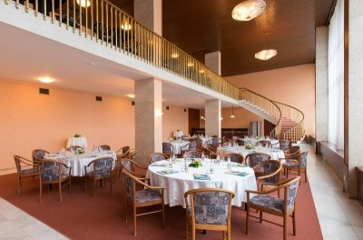 Orange Hall - Spa Hotel Splendid - hotel Piestany