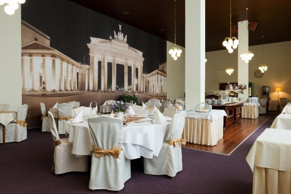 Restaurant+Berlin - Spa+Hotel+Grand+Splendid - hotel Piestany