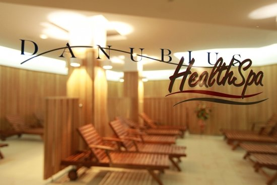 - Danubius+Health+Spa+Resort+Sovata - hotel Sovata