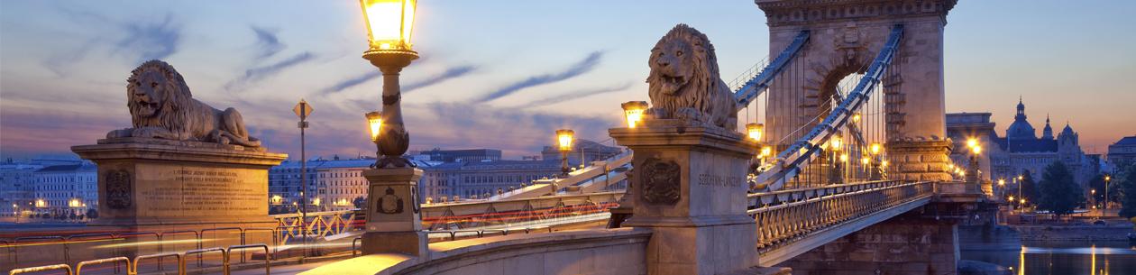 Budapest Winter Invitation - Horúca zimná ponuka