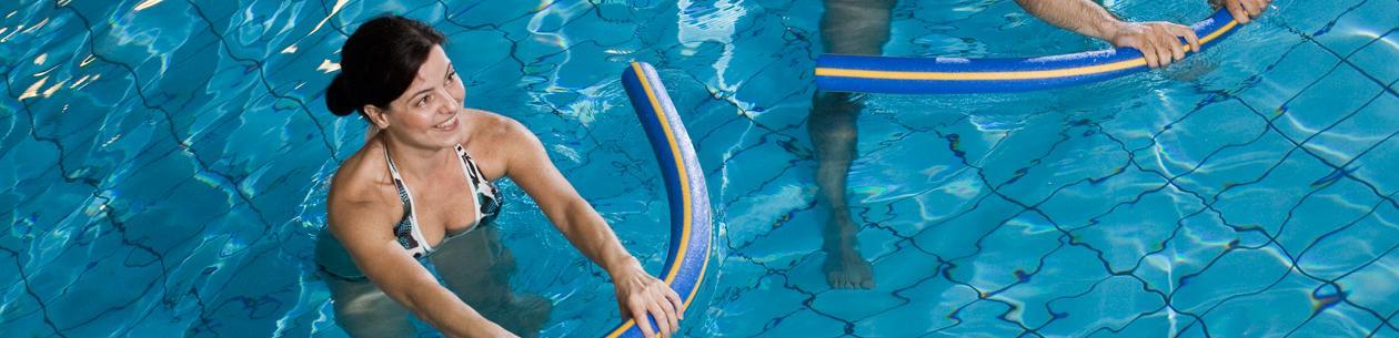 Ponuka športových aktivít a prevenčnej terapie
