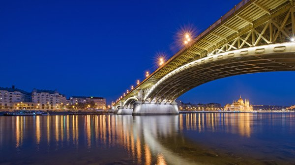 Budapest SuperSaver - Hotel Hungaria City Center